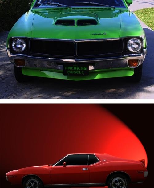 皮尔卡丹与美国通用汽车公司合作,帮助凯迪拉克品牌设计并开发了一系列的新车外形
